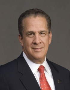 Paul Cofoni, President and CEO of CACI
