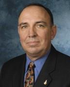 Gene Fraser of Northop Grumman