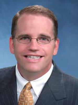 Jeremy Wensinger, President of Cobham Defense, Electronic Systems Corporation