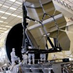 The Webb Telescope one step closer to completion