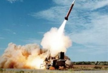 Raytheon Awarded $87M to Help UAE Field, Operate Patriot Air Defense System
