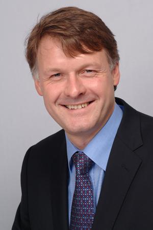 David Pitchforth