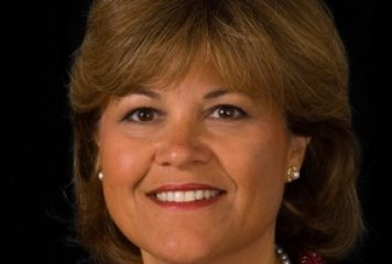 Raytheon CIO Rebecca Rhoads to Lead New Shared Services Org; William Swanson Comments
