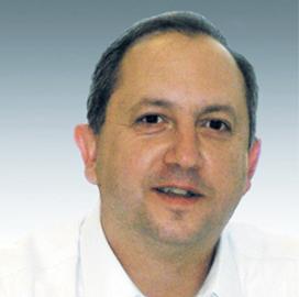 Tom Ferrando