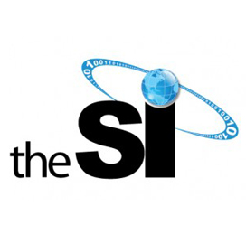 the SI logo_GovConWire