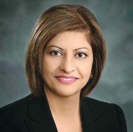Kay Kapoor