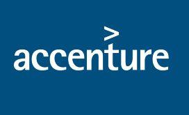 Accenture Logo, GovCon Wire