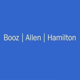 BoozAllenLogo