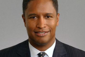 John Harris Appointed Raytheon International CEO; William Swanson Comments