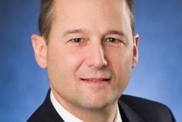 Wayne Lucernoni Appointed Harris IT Services Lead
