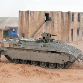 ArmyGroundVehicle