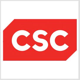 CSC logo_GovConWire
