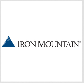Bill O Neill To Head Iron Mountain S Gov T Services Unit