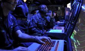 NavyC5ISR