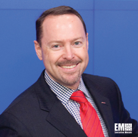 John Hillen - Sotera, ExecutiveMosaic
