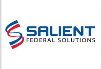 Salient Fed Names David Vennergrund,  John Blatchford Data Analytics Center Directors
