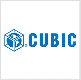 cubic corp logo