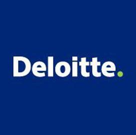 Deloitte Lands $800M Air Force Financial Management, Audit