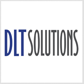 Don Maclean Joins DLT as Chief Cybersecurity Technologist