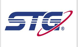 STG logo