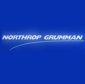 northrop Grumman_BLUE
