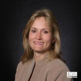 Cora Carmody,  Jacobs - ExecutiveMosaic