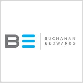 Buchanan & edwards logo