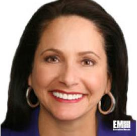 Karen Dahut