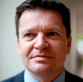 Peter Doolan,  Salesforce.com - ExecutiveMosaic