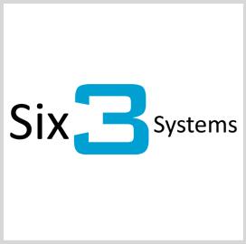 Six3Logo