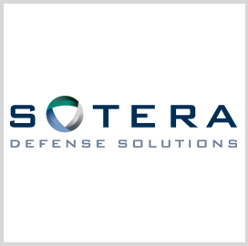 Sotera defense solutions