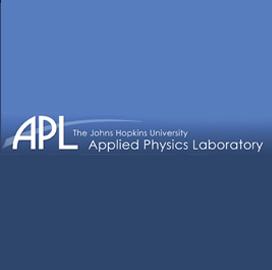 John Hopkins APL logo