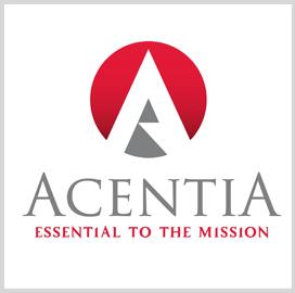 Acentia logo