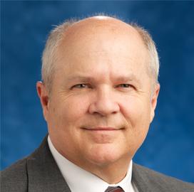 Charles Lyon, Northrop - ExecutiveMosaic