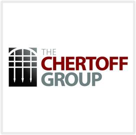 Chertoff Group logo Executive Mosaic