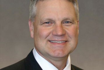 Dale Luddeke Joins STG as Strategy,  Business Growth SVP