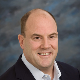 Dave Mosely, Seagate - ExecutiveMosaic