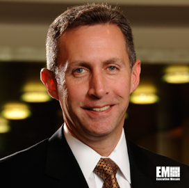 Ed Morche - Level 3,  ExecutiveMosaic