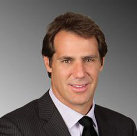 David DeWalt,  Fireeye - ExecutiveMosaic