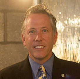 John Keese,  Autonomic Resources - ExecutiveMosaic
