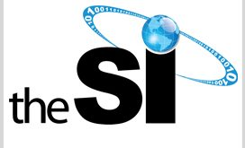 SI Organization logo
