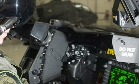 Helicopter Radar