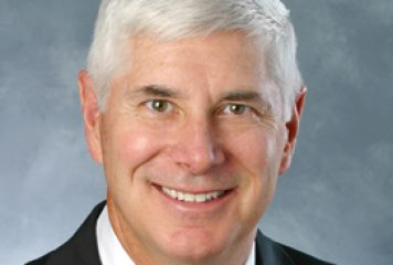 David Melcher: Exelis Services Spinoff 'Vectrus' to Offer Tech,  Supply Chain Mgmt Services