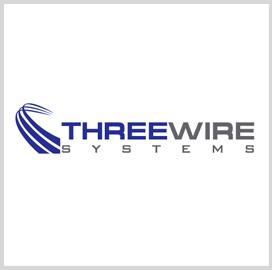 Three Wire System logo