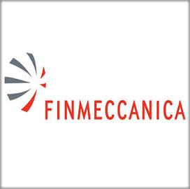 Finmeccanica w border
