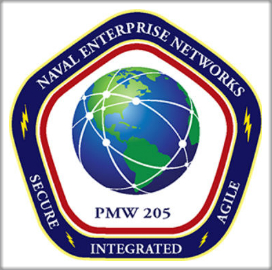 Naval Enterprise Networks