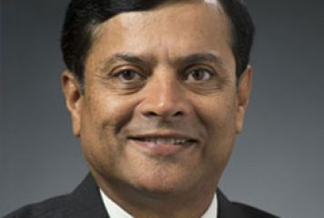 Bharat Amin to Assume VP,  CIO Roles at Huntington Ingalls Subsidiary