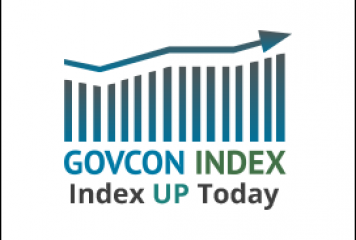 December 23 Market Close: GovCon Index Reaches High for Month as GDP Data Shows Gains
