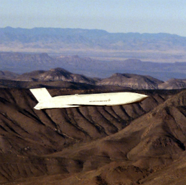 JASSM Joint Air-to-Surface Standoff Missile