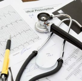 medical health doctor
